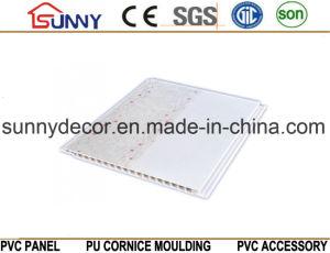 Printing PVC Ceiling PVC Wall Panel Plastic Panel Plastic Ceiling Panel Cielo Raso De PVC pictures & photos