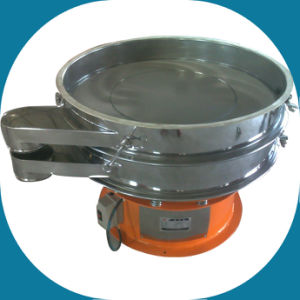 Typical Application of Vibratory Sifter pictures & photos