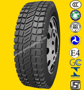 Chengshan Radial Truck Tyres 11r22.5, 12r22.5 315/80r22.5 295/80r22.5 pictures & photos