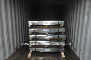 Qualified China Gi Corrugated Sheet Wholesale Supplier pictures & photos
