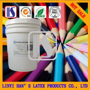 White Emulsion Adhesive Glue for Pencil