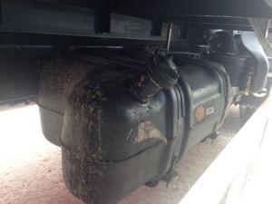 JAC Truck Spare Parts pictures & photos
