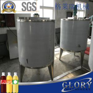 Sachet Packing Machine for Water and Juice pictures & photos
