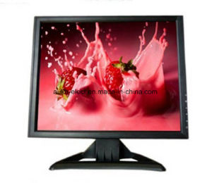 "15"" VGA Touchscreen Monitor for Gaming/KTV/Hotel Application pictures & photos"