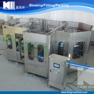 Carbonated Dink Water Filling and Capping Machine pictures & photos