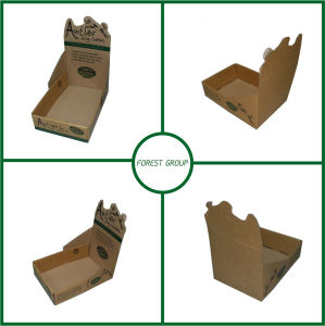 Paper Display Box (FP4150) pictures & photos