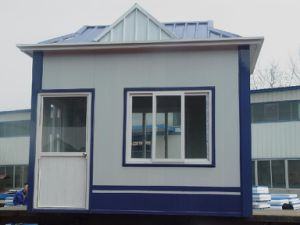 Leading Container House Kits with Factory Price pictures & photos