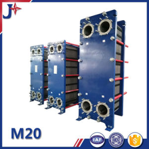 API Sigma37 Plate Heat Exchanger with Good Quality pictures & photos