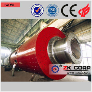 Grinding Ball Mill Machine/Mine Mill Manufacturer pictures & photos