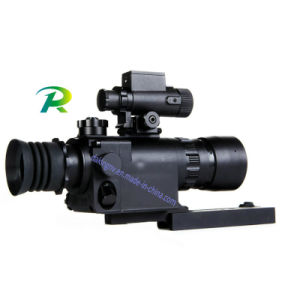 3.5X Rifle Scope Tactical Compact Scopes for Deer Hunting pictures & photos