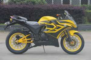 Hot Sell New Design 200cc Sport motorcycle Racing Motorcycle pictures & photos