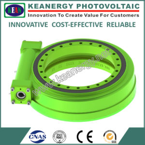 ISO9001/CE/SGS Real Zero Backlash Slewing Drive with Gearmotor pictures & photos