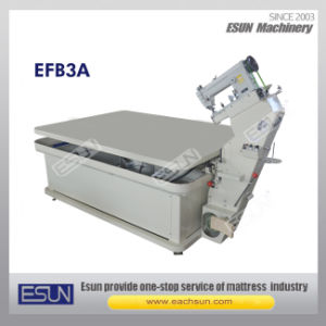 Efb3a Fixed Table Tape Edge Sewing Machine pictures & photos