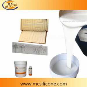 Concrete Decoration Mold Making Silicone (RTV2030) pictures & photos