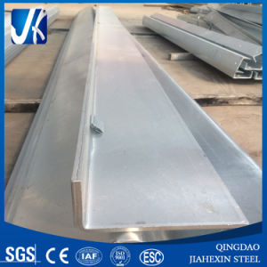 Galvanized Steel Folded/Bending Angle 225*100*10 pictures & photos