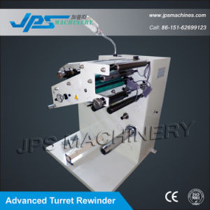 Double Sided Tape and Industrial Adhesive Tape Slitter Machine pictures & photos