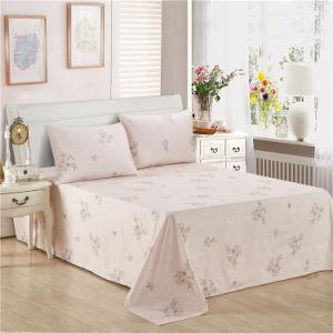 New Design Jacquard Egyptian Cotton Bedding Sheet Set pictures & photos