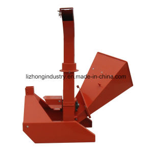 Pto Tractor Mounted Bx42 Wood Chipper, Jinma Wood Chipper, 4 Inch Wood Chipper (BX42) pictures & photos