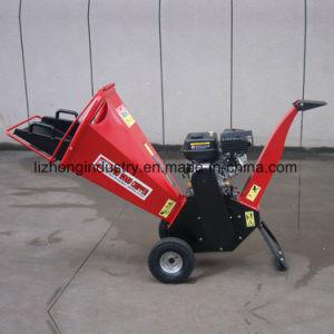 6.5HP Wood Chipper, Wood Chipper Shredder, Wood Shredder Chipper pictures & photos