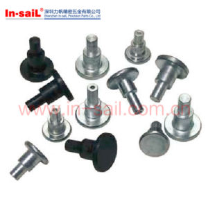 China Suppliers Steel High Quality Drive Pin Blind Rivet pictures & photos
