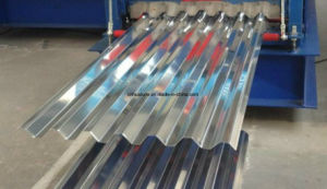 Zinc Coating Galvanzied Corrugated Roofing Sheets for South Africa pictures & photos