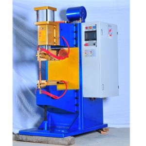 Hot Sales Middle Frequency Inverter DC Spot Welding Machine pictures & photos