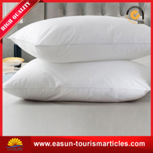 Inflatable Neck Pillow Inflight Inflatable Pillow for Airline and Aviation pictures & photos