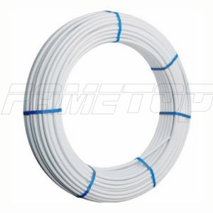 Overlap/Butt-Welded PE-Al-PE Pipe for Cold Water and Heating pictures & photos