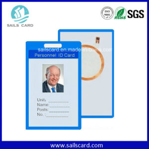 Customized Printing PVC Smart ID Card pictures & photos