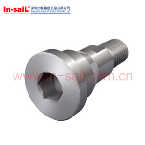 DIN 71751 Flexible Fork Clevis Joint with Inner Threaded End pictures & photos