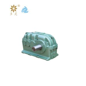Duoling Brand Dby, Dcy, Dfy Series Standard Gearbox Reducer pictures & photos