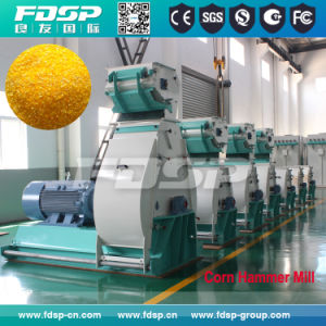 Factory Directly Supply Hammer Rice Milling Machinery pictures & photos