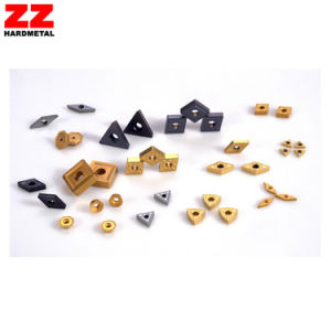Carbide Milling Inserts for CNC Lathe pictures & photos