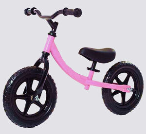 Balance Bike for Kids 2, 3 & 4 Year Olds - Lightweight Cube Balance Bike pictures & photos