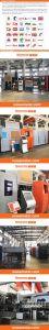 Automatic Bottle Unscrambling Machine Equipment pictures & photos
