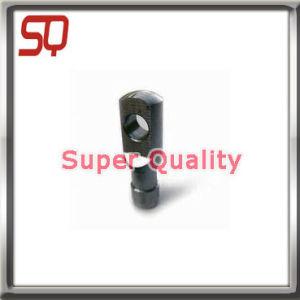 Black Anodized Aluminum 6063-T5 CNC Machining Parts pictures & photos