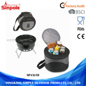 Different Styles Portable Cute Outdoor BBQ Grill Tool Stand pictures & photos