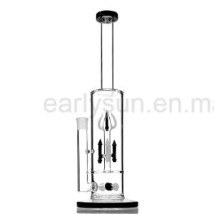 Minotaur Tauren Design Style Glass Water Pipes Smoking Pipes (ES-GD-194) pictures & photos