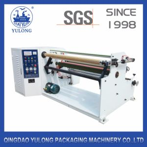 Yl-102A Single Shaft Tape Rewinding Machine pictures & photos