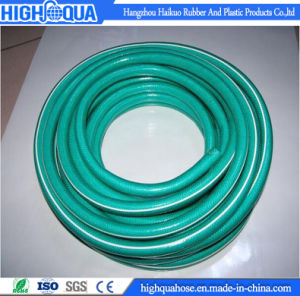 2014 High Quality China PVC Garden Hose pictures & photos