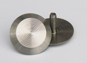 Aluminum Tactile Indicator Stud (XC-MDD3002) pictures & photos