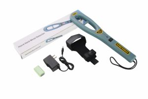 Security Metal Detector Wand pictures & photos