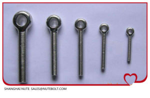 DIN444 (EYE BOLTS FORM B) pictures & photos