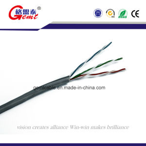 Gemt Durable 3 Pairs LAN Cable pictures & photos