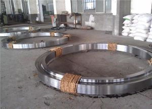 Offer 42CrMo4V Steel Gear Shaft Forging pictures & photos