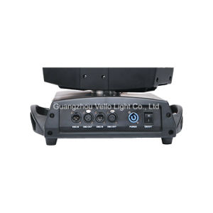 Vello Sharpy Beam 230W 7r Stage Moving Head Light (Noble Beam 230) pictures & photos