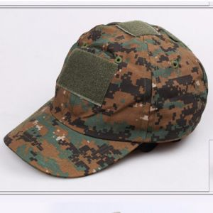 10colors Tactical Outdoor Sports Us Army Baseball Cap pictures & photos