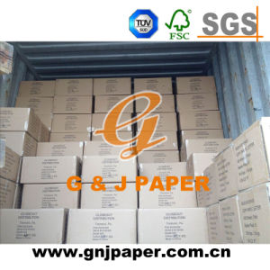 Toq Quality Letter Size 8.5*11 Inch Copi Paper for Sale pictures & photos