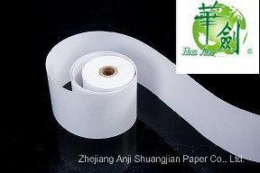 Most Popular Plain Cash Register Thermal POS Paper Rolls pictures & photos