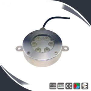 18W 3in1 RGB Marine LED Swimming Surface Light, Underwater Lamp pictures & photos